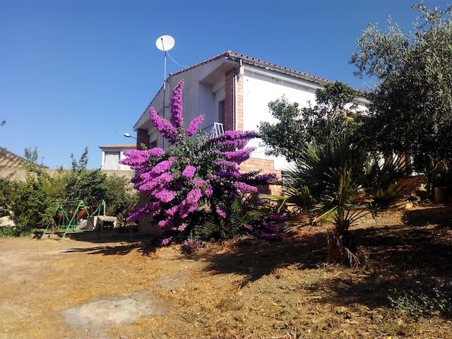 Casa La Esparraguerra