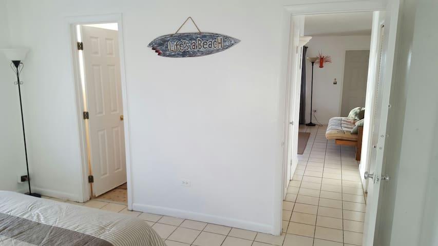 Waterfront Apartment - Key Largo - Apartment