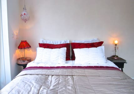 Private Waterside Studio Amersfoort & Breakfast - Amersfoort - Bed & Breakfast