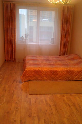 The apartment in St. Petersburg - Kudrovo - Apartamento