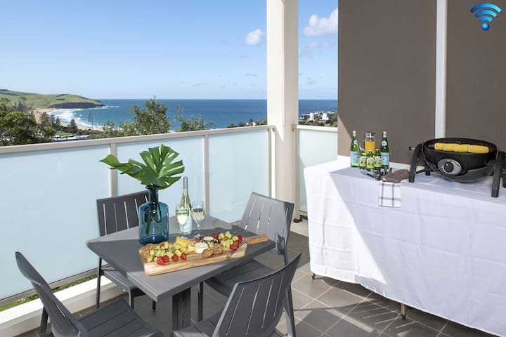 Ocean View @ Bluewater – 3 nights for price of 2!