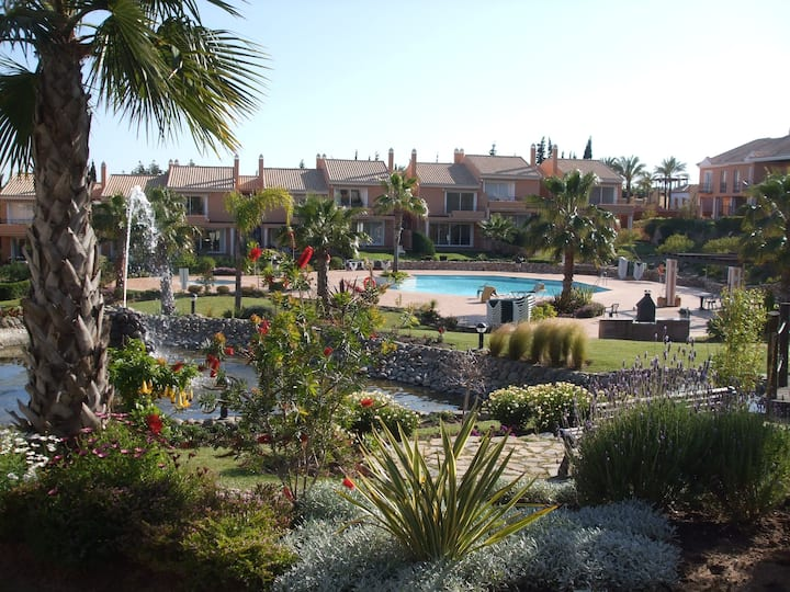 Luxury Townhouse, 3 bedrooms, 160m2 and Pool