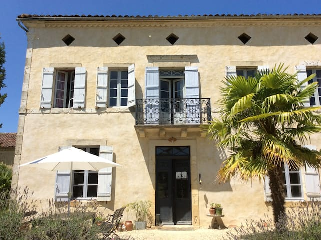 lexis - Cazaubon - Bed & Breakfast