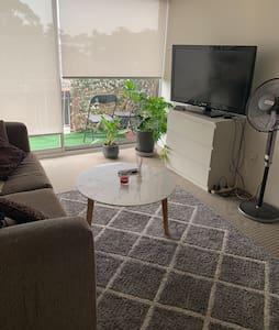 Rozelle apartment