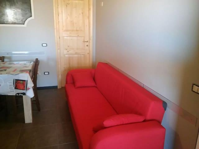 La casa vacanze che stai cercando - Capo Rizzuto - Apartment