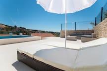 Villa Kristina, Croatia Luxury Rent