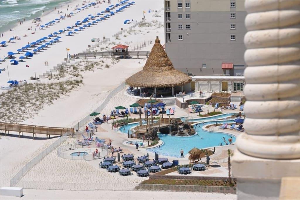 Free Gym Pensacola Beach Fl