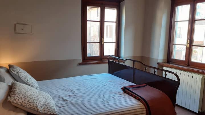 Casa Nostra Camaiore Camera Nila