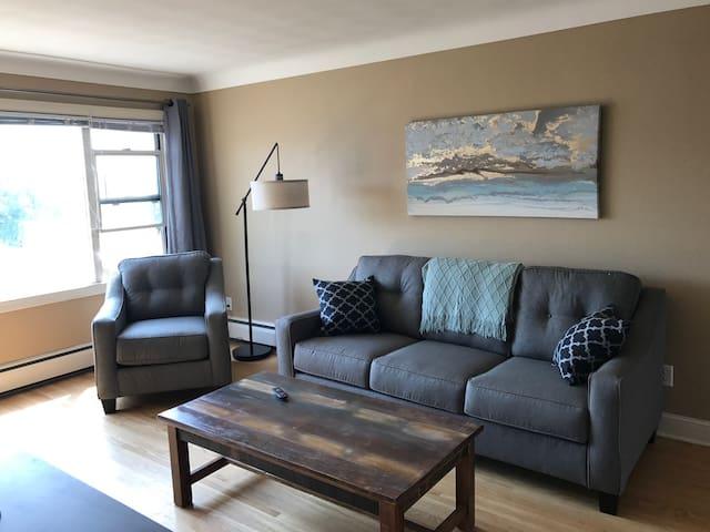 Spacious Apartment in Convenient Location MSP