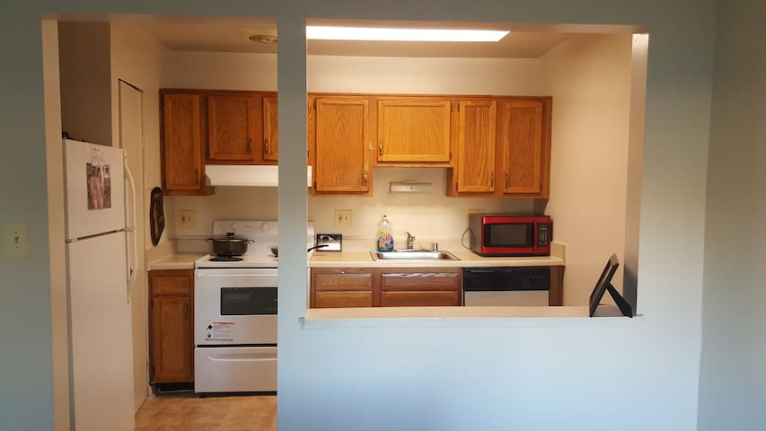 Nice room near Towson - Baltimore - Apartment