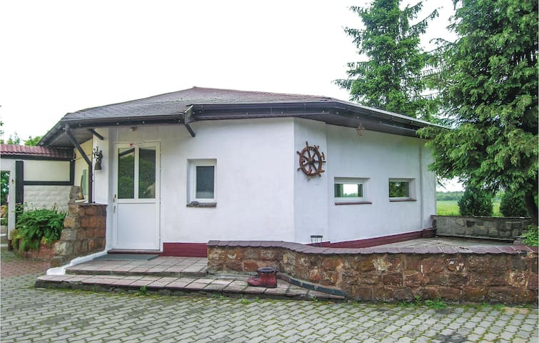 Holiday cottage with 3 bedrooms on 84m² in Maszewo