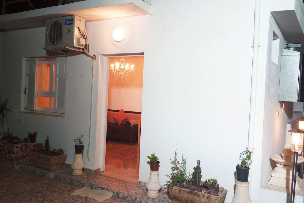 Studio haut standing guest suites for rent in sousse for City meuble sousse