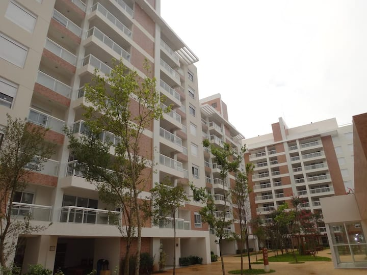 best apartment on Jardim Guedala