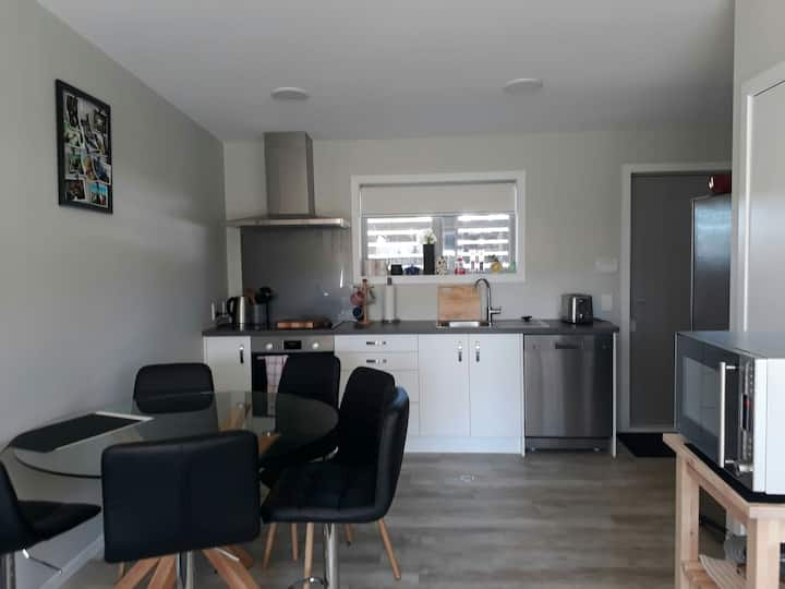 New two bedroom apartment in Newlands