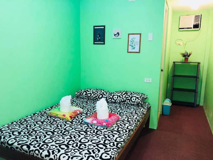 C Hostel - Double Room with Private Bath
