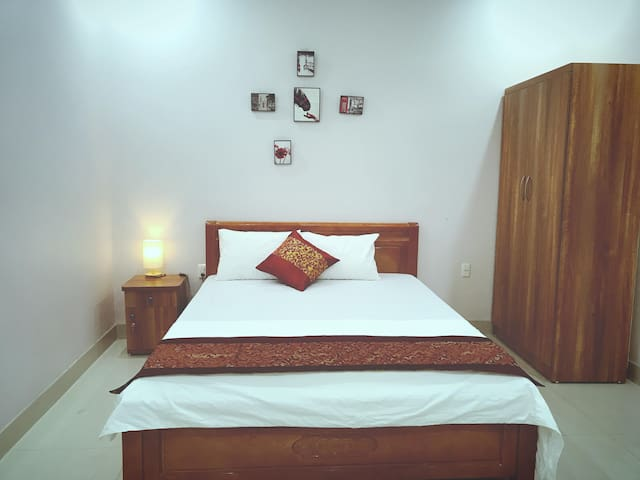 Tipical room with full furnished and nice decored.