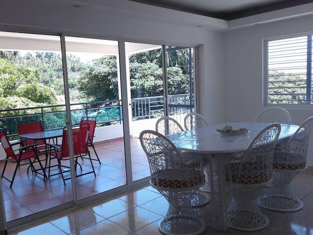 Coco Resort Ocean view house
