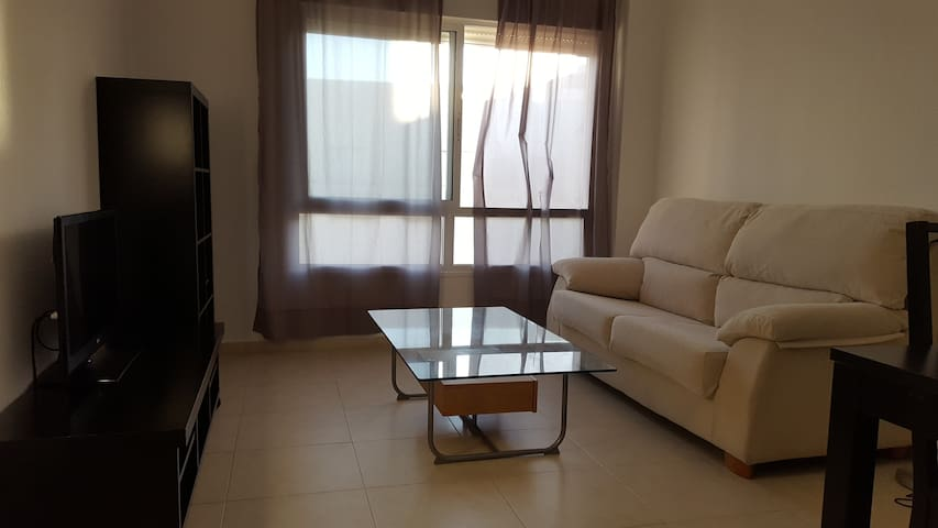 ATICO DE 1 DORMITORIO EN PLENO CENTRO CON PARKING - Ayamonte - Apartment