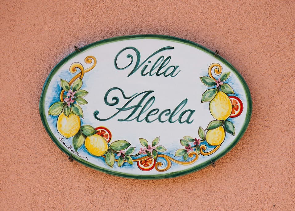 Villa Alecla