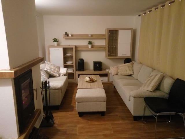 Obývačka / Livingroom