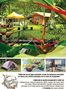 Quinta de verano en Villeta - Villeta - Ház