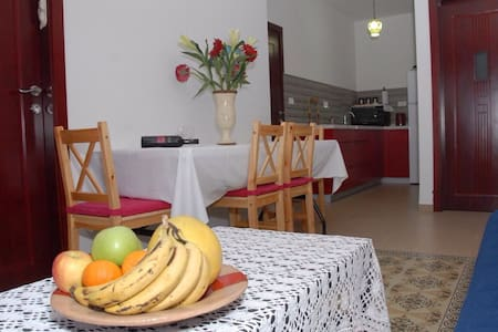 Shaar Tikvah GuestHouse - Bar Yohai