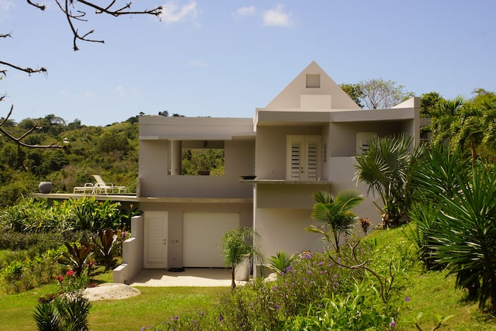 Casa Angular