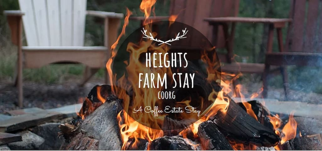 Heights Farm Stay Coorg