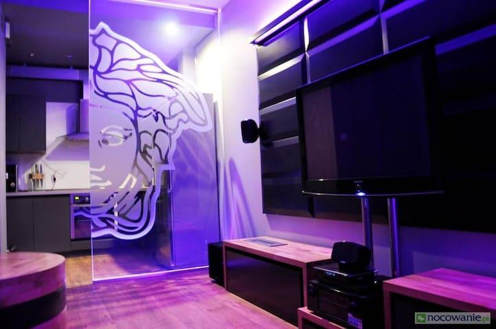 Apartament Grzybowo - Grzybowo - Lägenhet