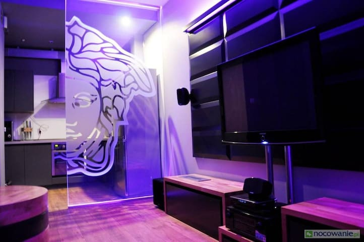 Apartament Grzybowo - Grzybowo - Departamento