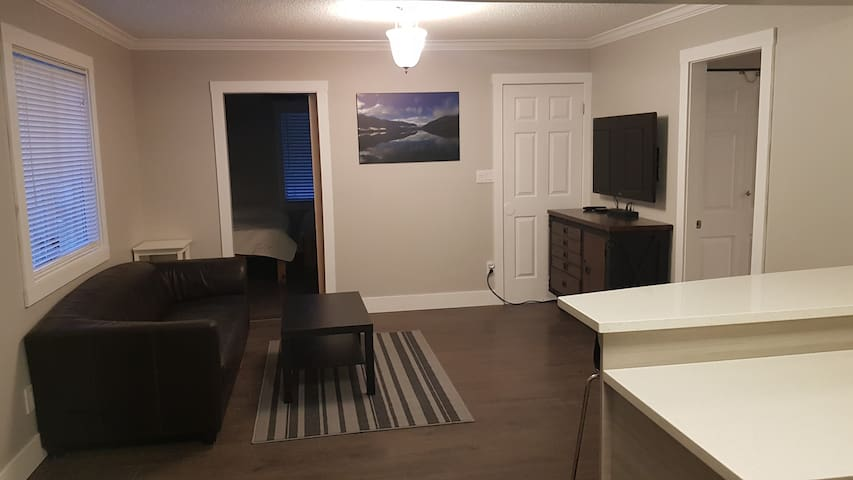Cultus Lake Vacation Rentals.