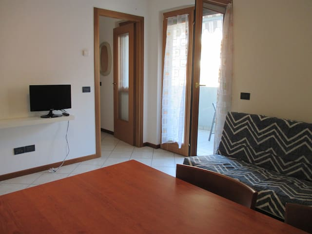 Cosy flat close to the seaside - Grado - Wohnung