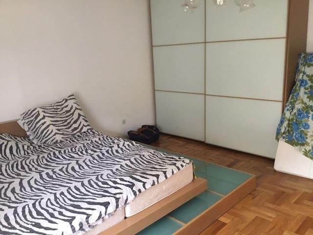 Appartement  entièrement meublé et équipée