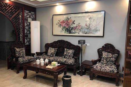 【凌霄居】新中式两居室套房