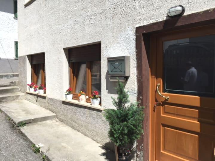 Gita in montagna alle Dolomiti - Calalzo di Cadore