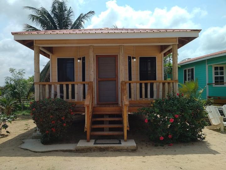 Palma d'Oro Oasis - Ixora Cabana