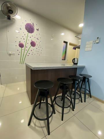 Vista Alam Comfortable House @ Shah Alam 1212