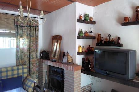 Casa Don José 1485002 - Baena