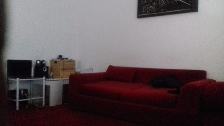 2 chambre à louer dans un appartementest de 70m2
