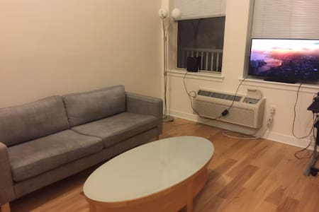 Amazing Studio 10 mins to NYC - Jersey City