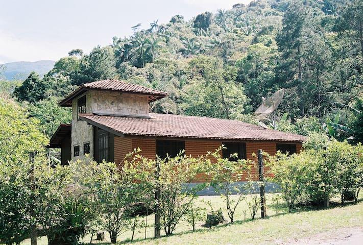 Chalé da Paz - Itatiaia - Chalet