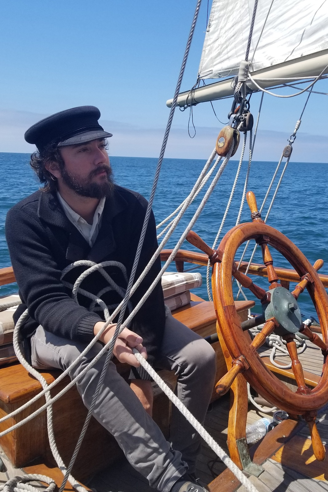 Sailing Adventure To Catalina For 1 4