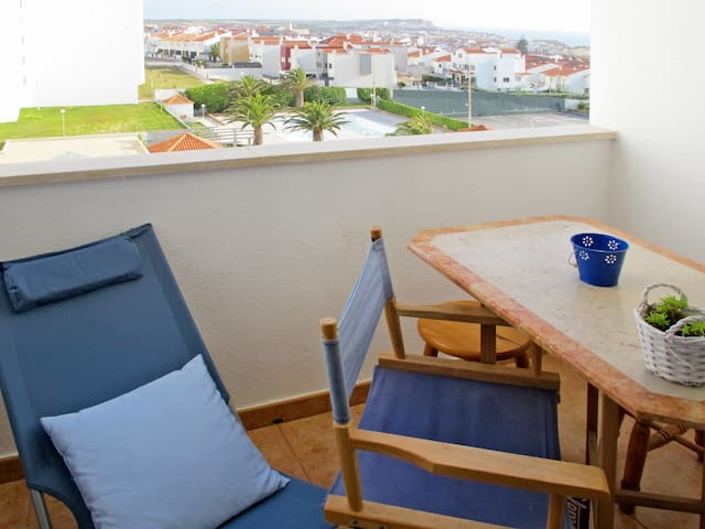 Holiday apartment with views over Santa Cruz