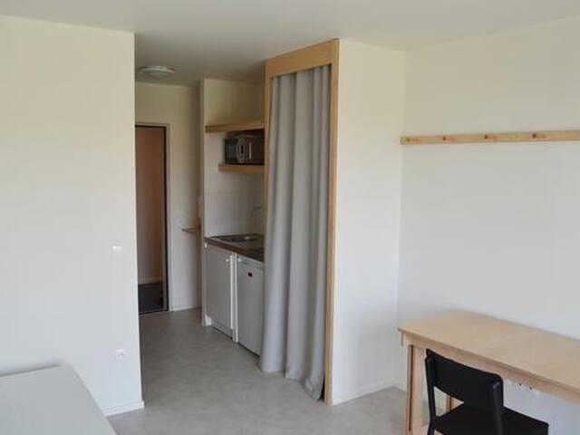 Appartement Plateau de Saclay