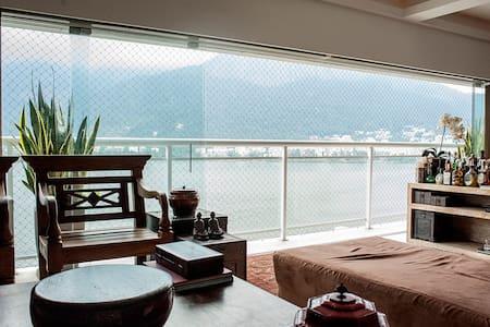 Apartamento lindo para as Olimpíadas! - Rio de Janeiro