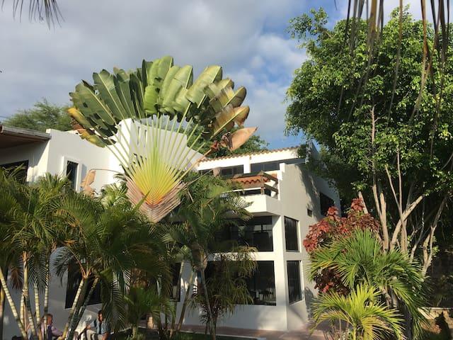 Casa Soltumbes