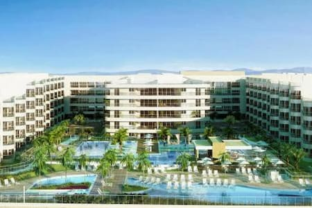 in Mare Bali Resort: o paraíso a seu alcance! - Parnamirim