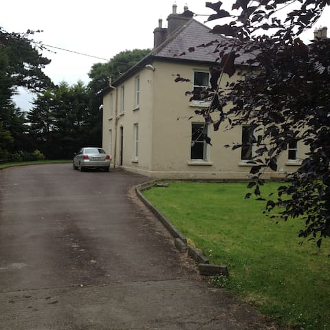 Quaint Country house - Kanturk - Hus