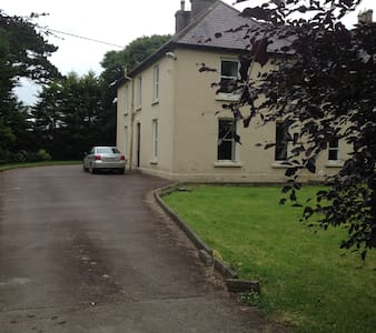 Quaint Country house - Kanturk - Huis