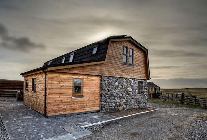 Scarista Beach House - Na h-Eileanan an Iar